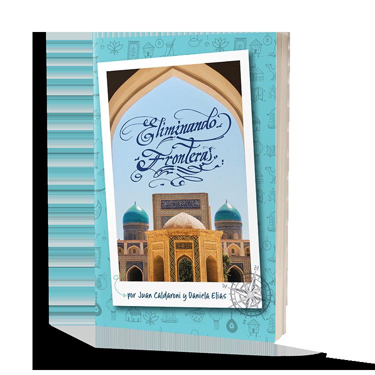 Libro: Eliminando fronteras