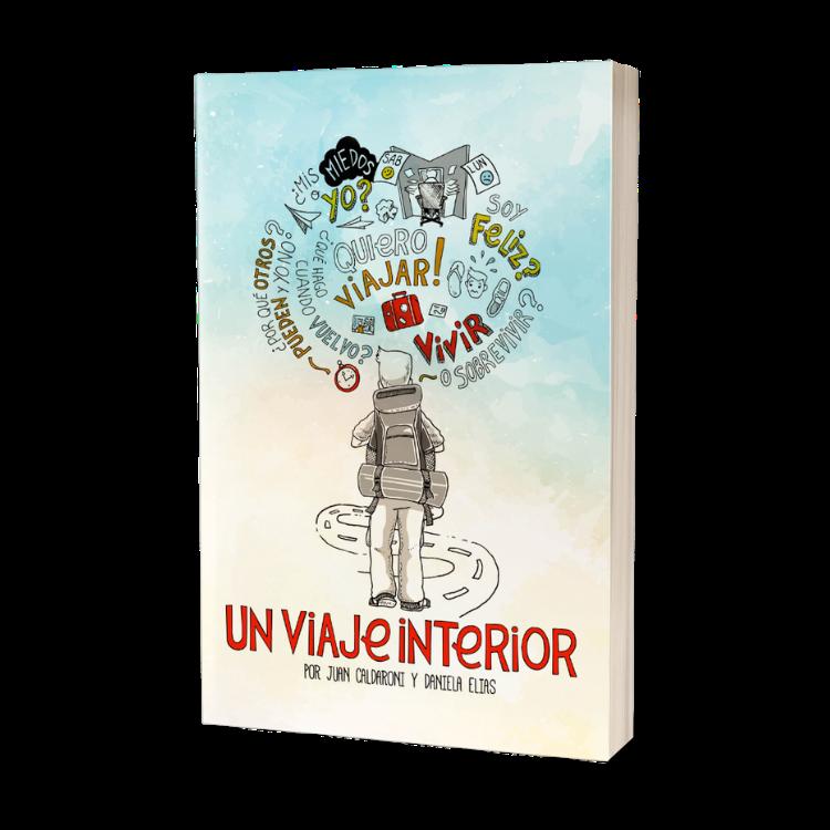 Libro: Un viaje interior