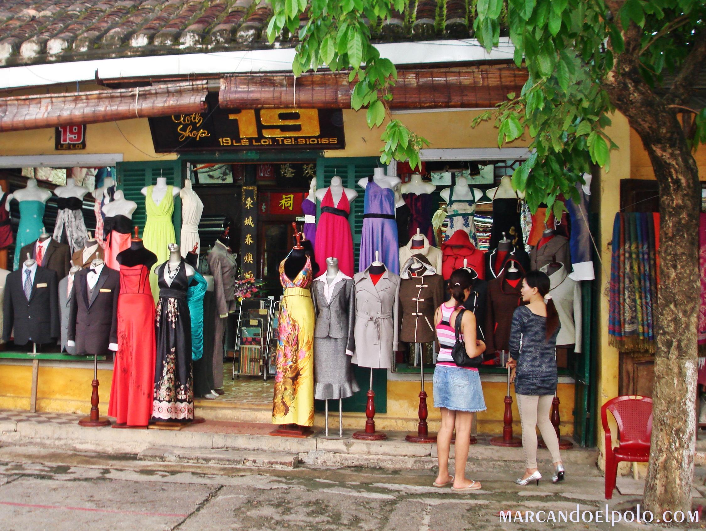 Viajar barato por Asia: regatear