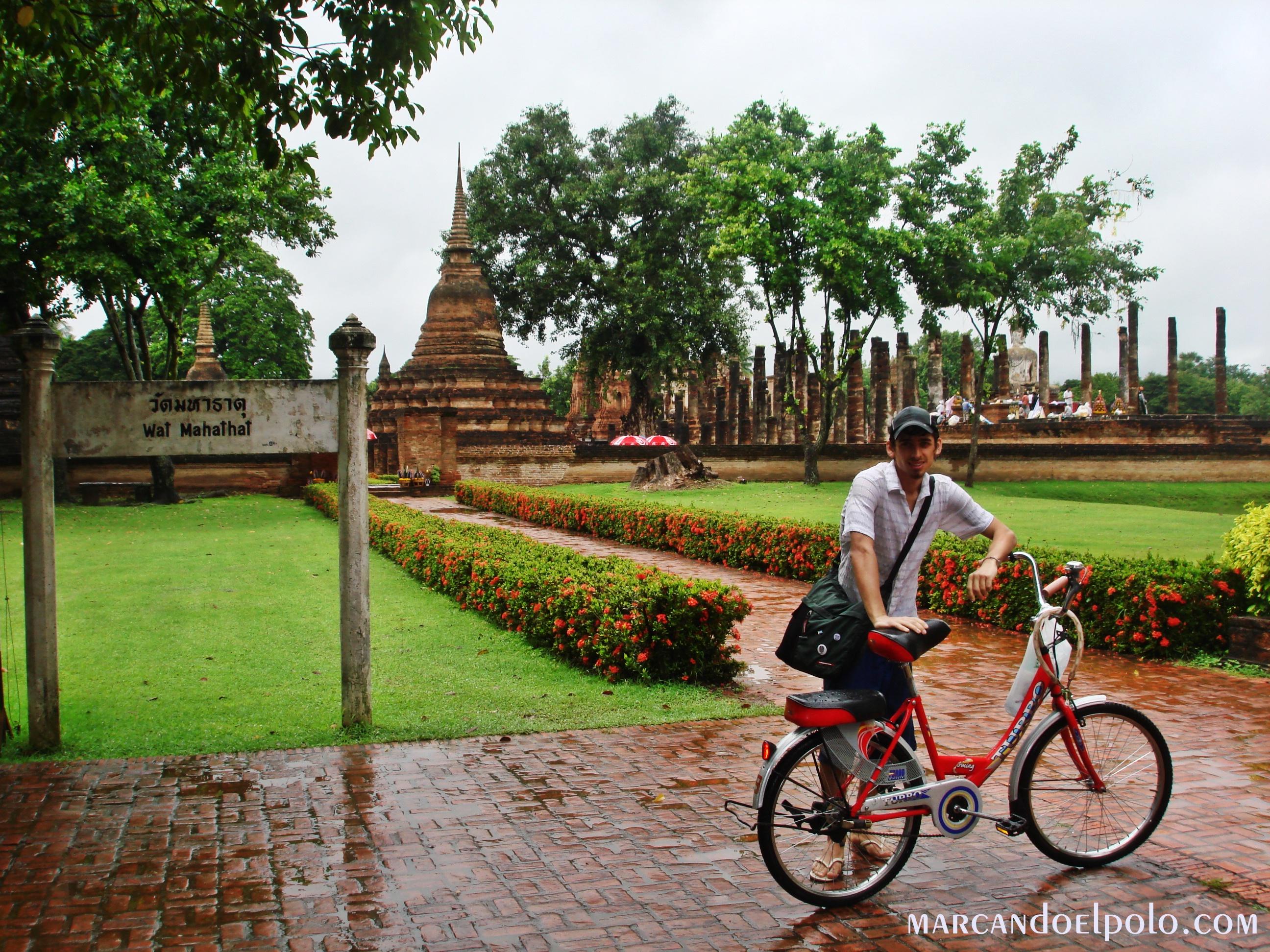 Viajar barato por Asia: temporada baja