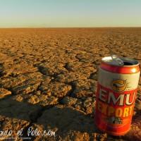 Emu beer, la más vendida en el Oeste