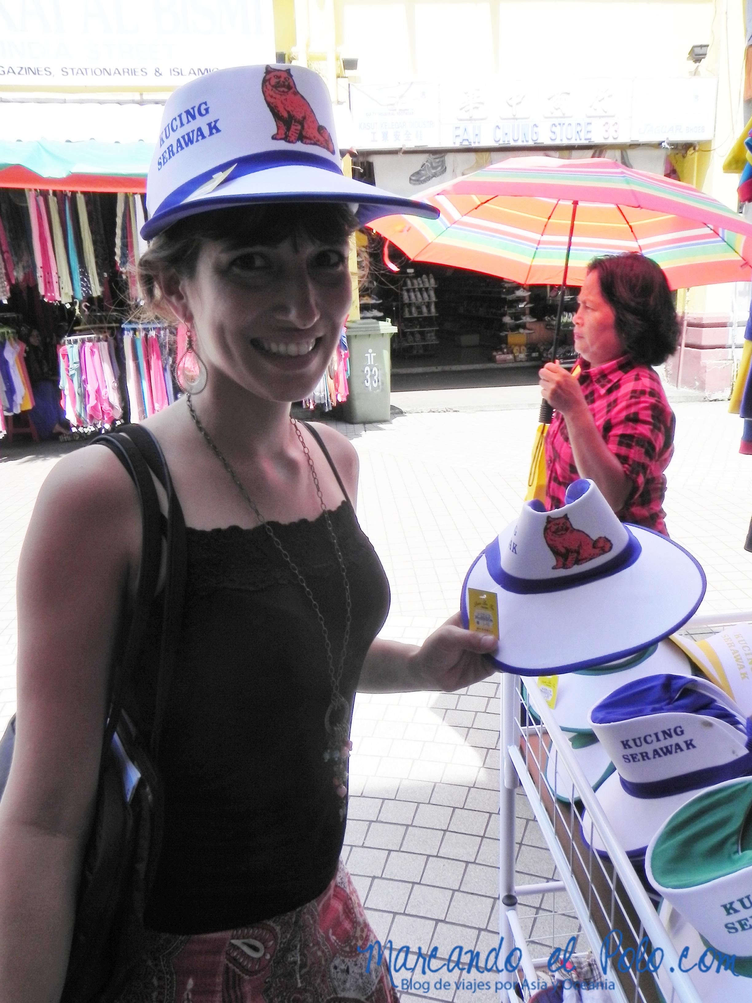 Consejos para regatear: Kuching, Malasia