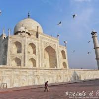 El Taj Mahal no tiene precio