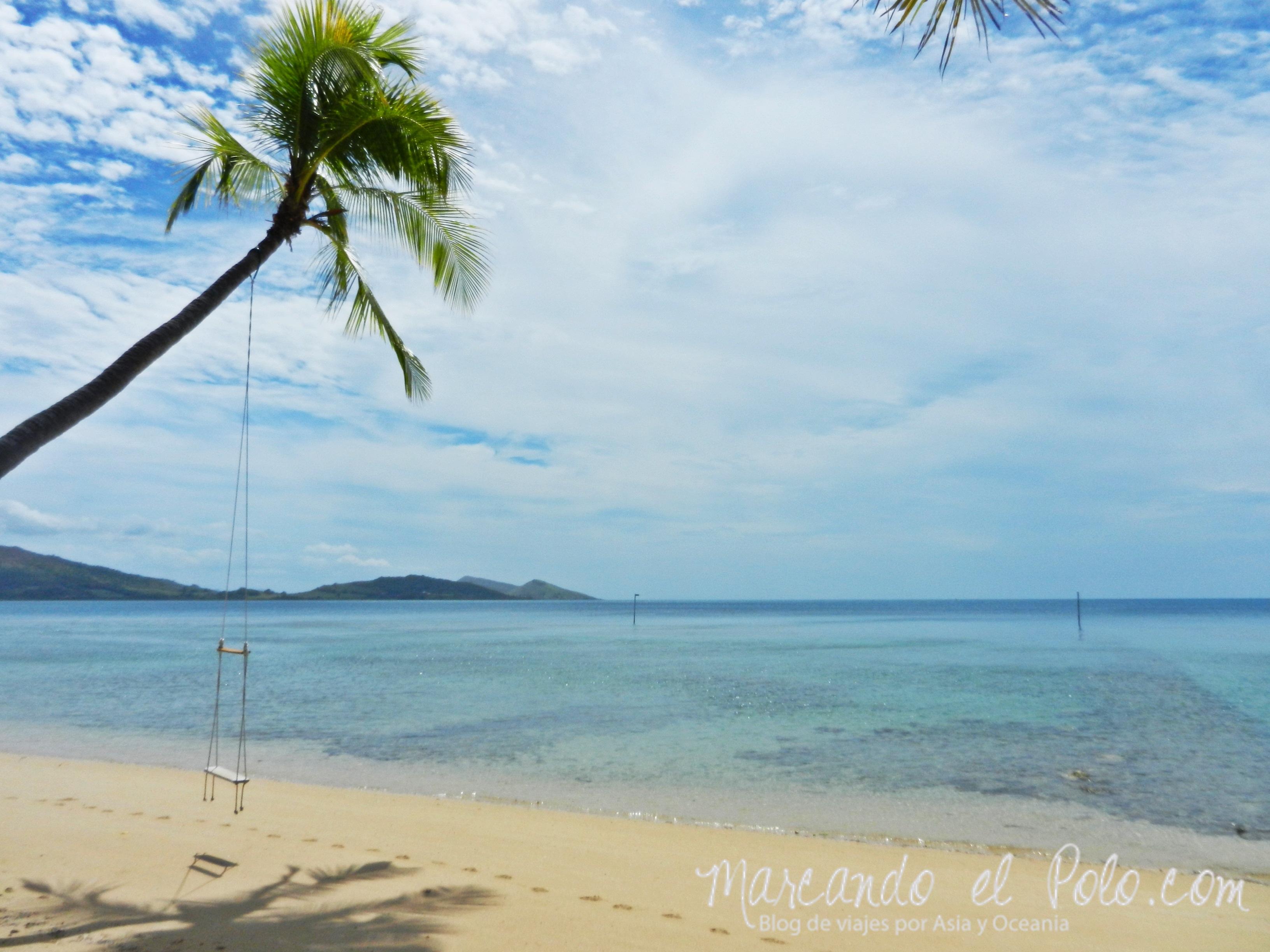 Playa Nananu-i-ra