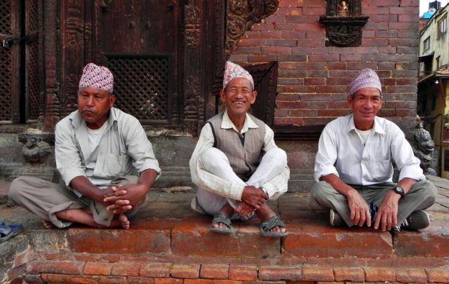 Viajar a Nepal - Plaza Durbar, Patan