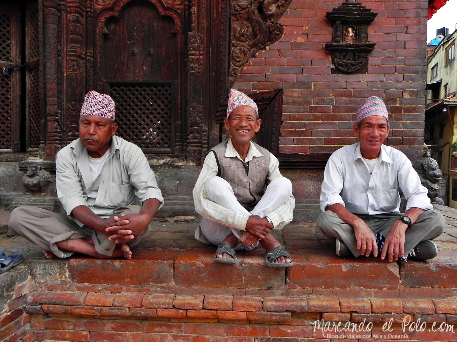 Que hacer en el Valle de Katmandu - Plaza Durbar, Patan