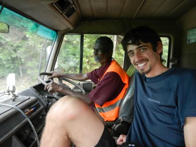 Presupuesto para viajar a Fiyi: viajar a dedo