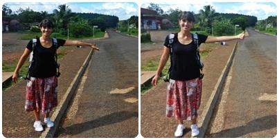 Presupuesto para viajar a Fiyi: cómo hacer dedo