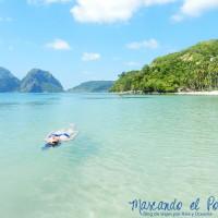 Viajar a Filipinas - El Nido