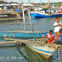 Puerto de Puerto Princesa