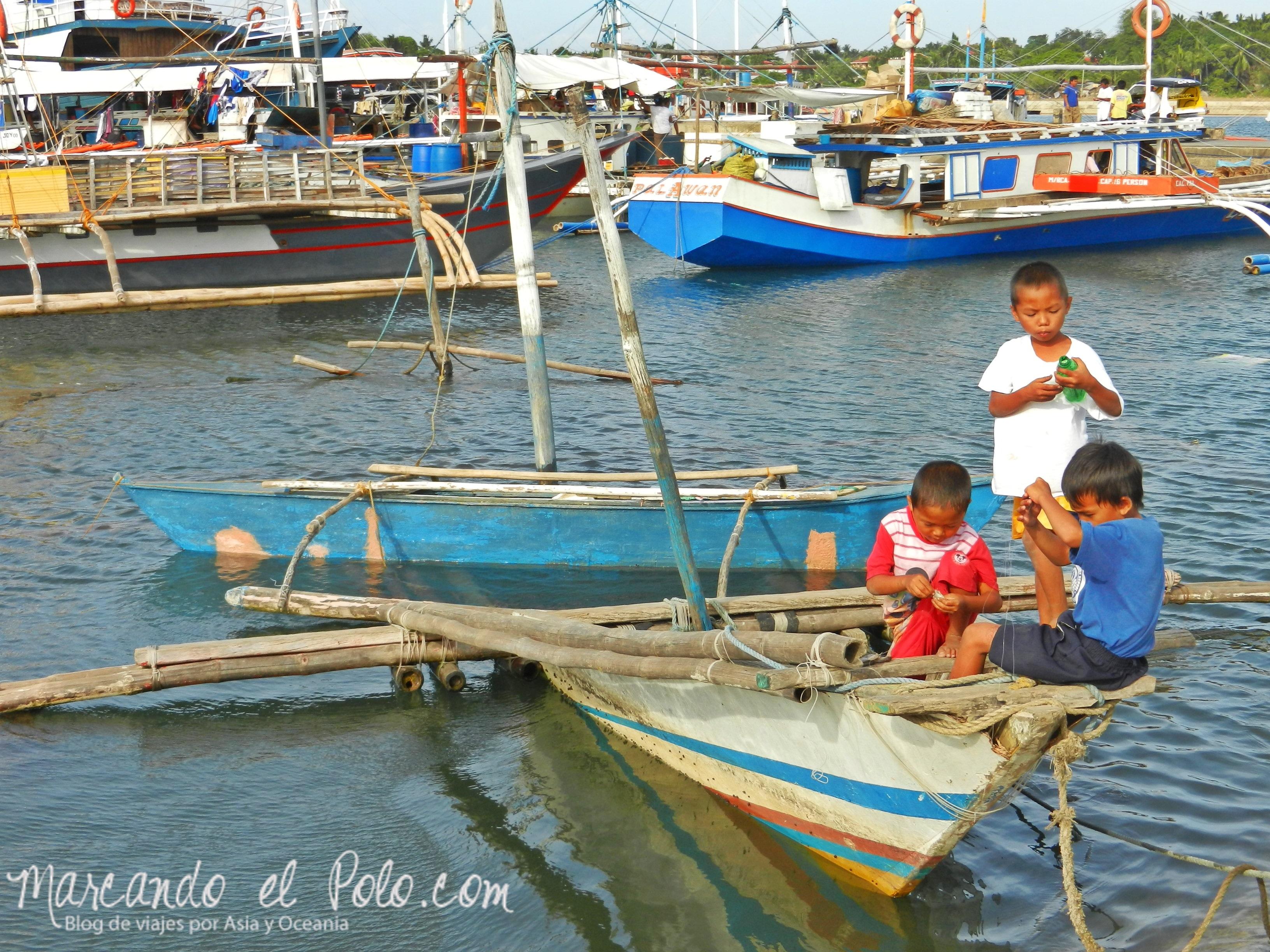 Viajar a Palawan: Puerto Princesa