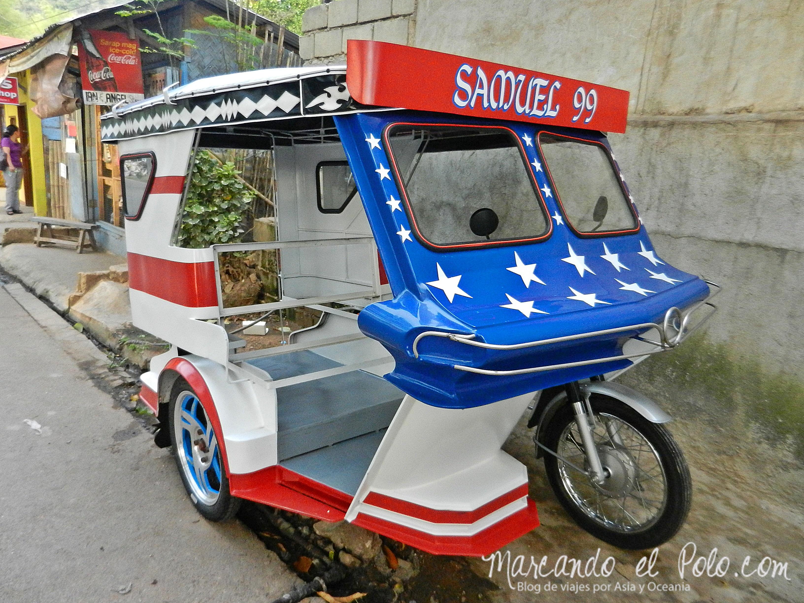 Viajar a Filipinas: amor por Estados Unidos.