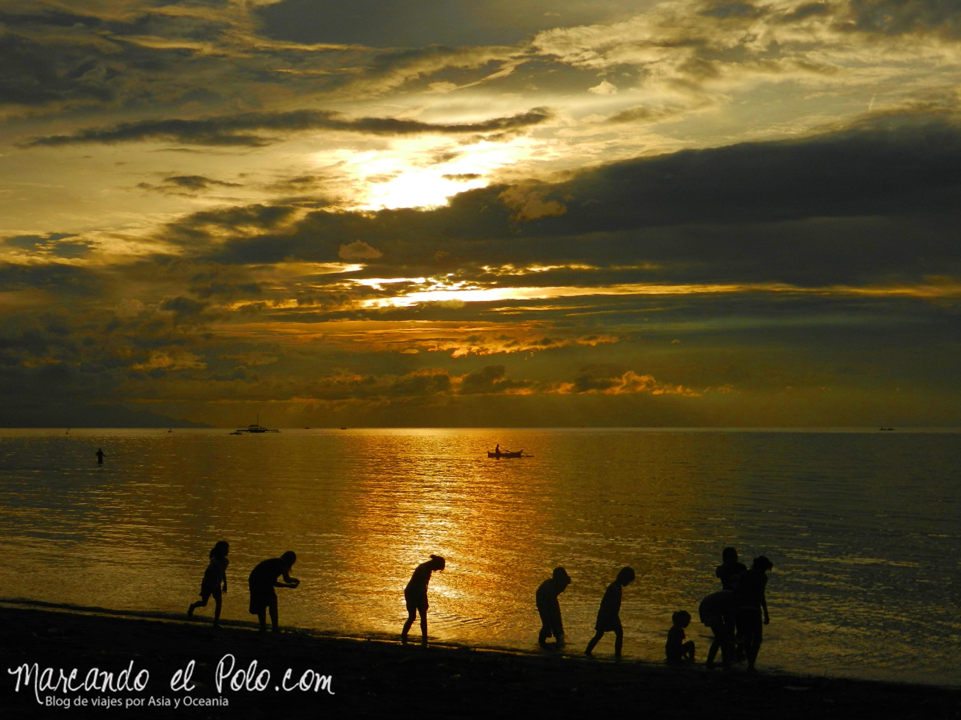 Que ver en Bali - Lovina