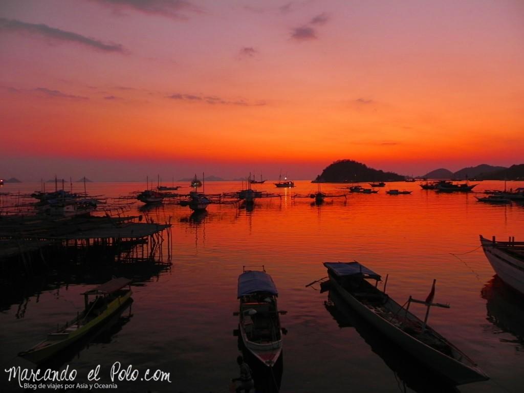 Labuan Bajo - Flores, Indonesia