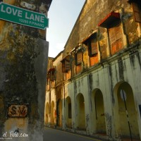 Love Lane, Penang, Malasia 4