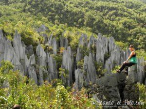 Mejor epoca para viajar al Sudeste Asiatico - Gunung Mulu, Malasia