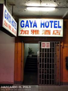 Gaya Hotel, Kota Kinabalu, Malasia