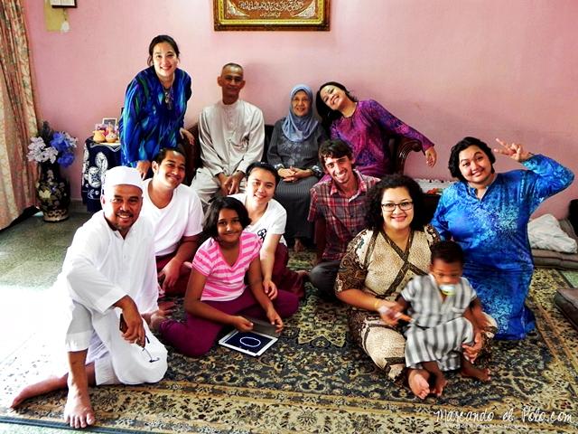 Ramadan en Malasia