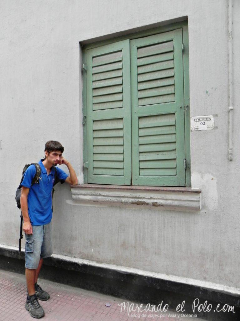 Visa de Bangladesh: esperando en la Embajada de Calcuta