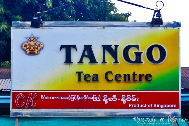 Viajar a Myanmar - casa de te TANGO
