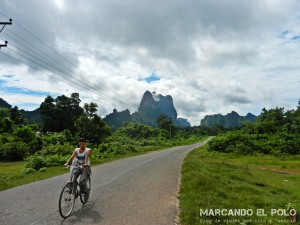 Itinerario para viajar a Myanmar: Hpa-an