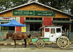 Itinerario para viajar a Myanmar: Pyin Oo Lwin