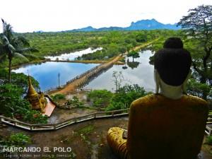 Itinerario para viajar a Myanmar: Cueva Yathay Pyan