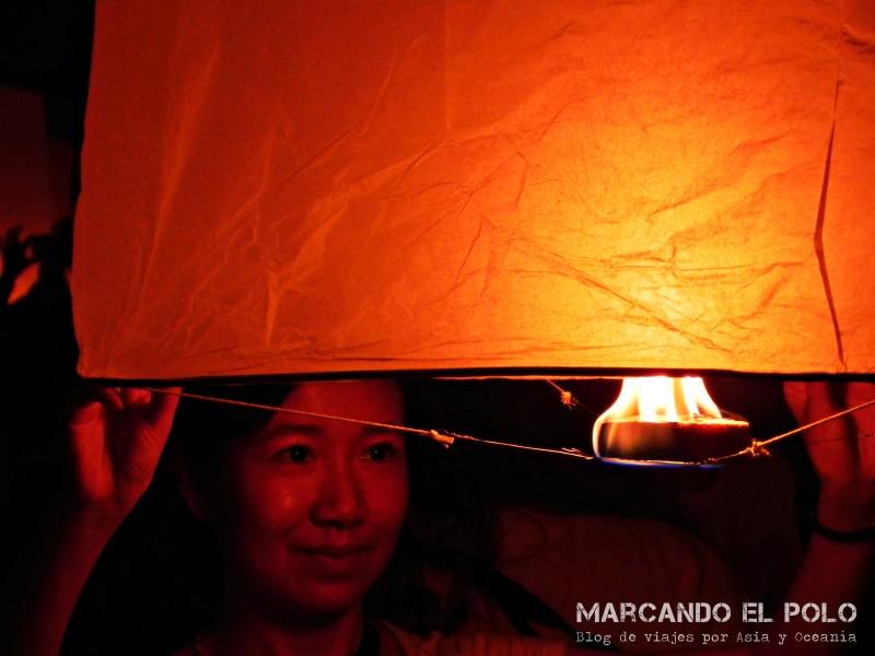 Festival Loy Krathong 17