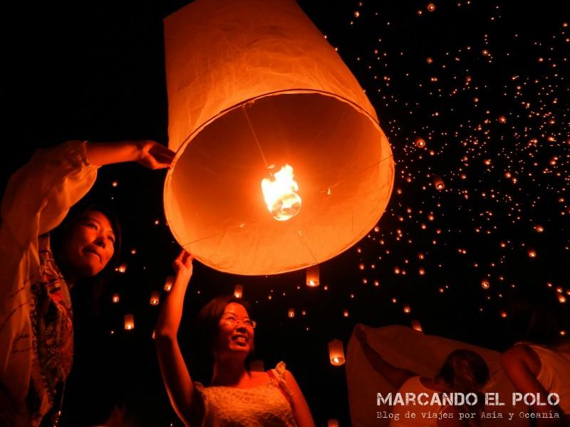 Festival Loy Krathong 2