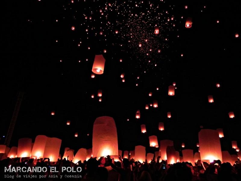 Festival Loy Krathong 22