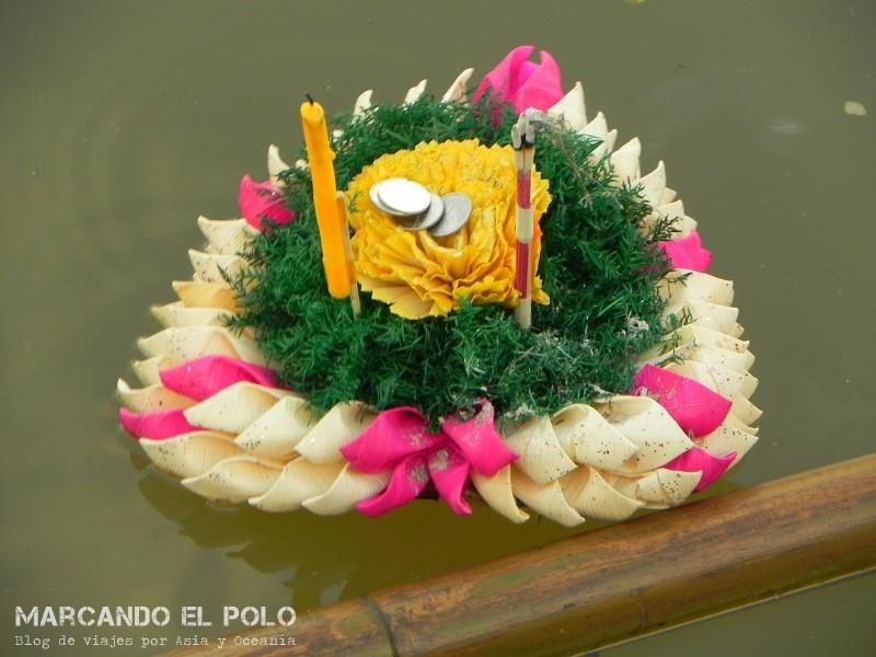 Festival Loy Krathong 25