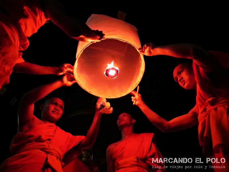 Festival Loy Krathong 28