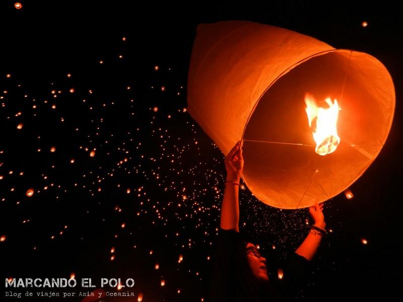 Festival Loy Krathong 3