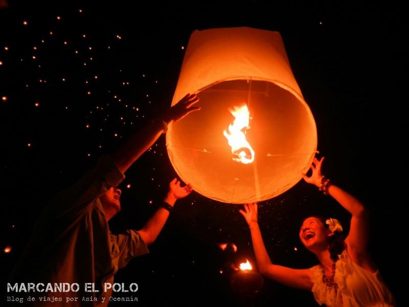 Festival Loy Krathong 4
