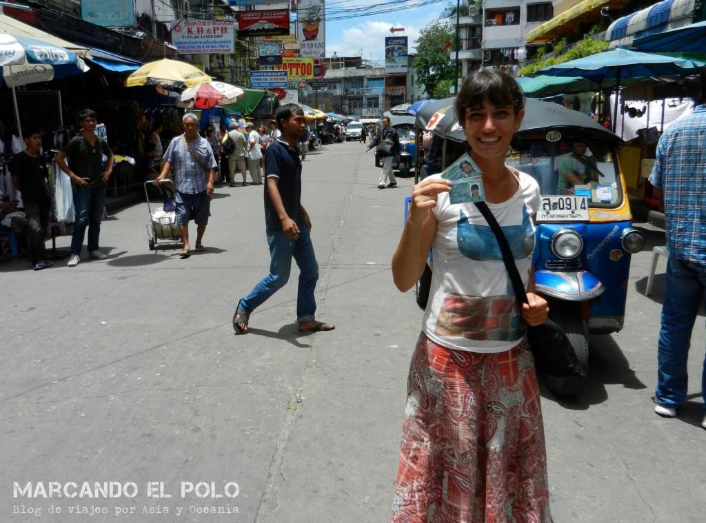 ISIC en Bangkok 2