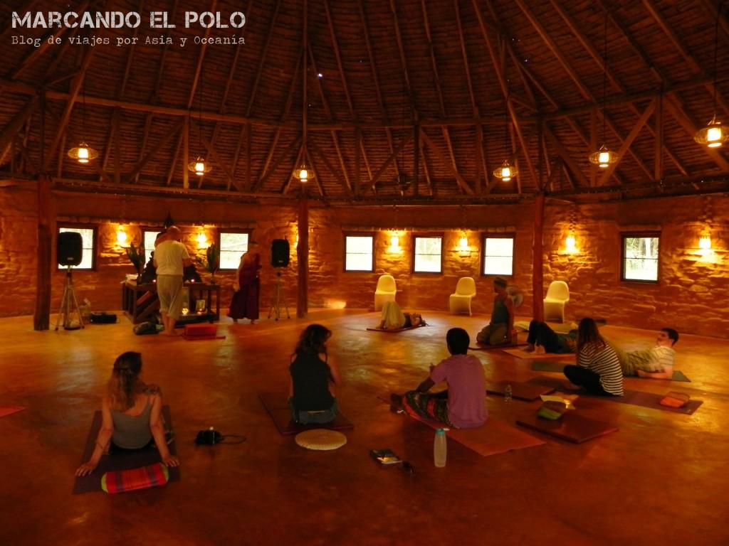 Meditacion en Tailandia (13)