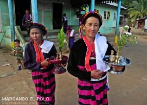Itinerario para viajar a Myanmar: Pankam Village, Hsipaw
