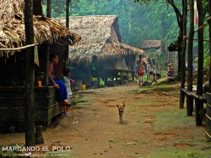 Itinerario para viajar a Myanmar: trekking a Golden Rock