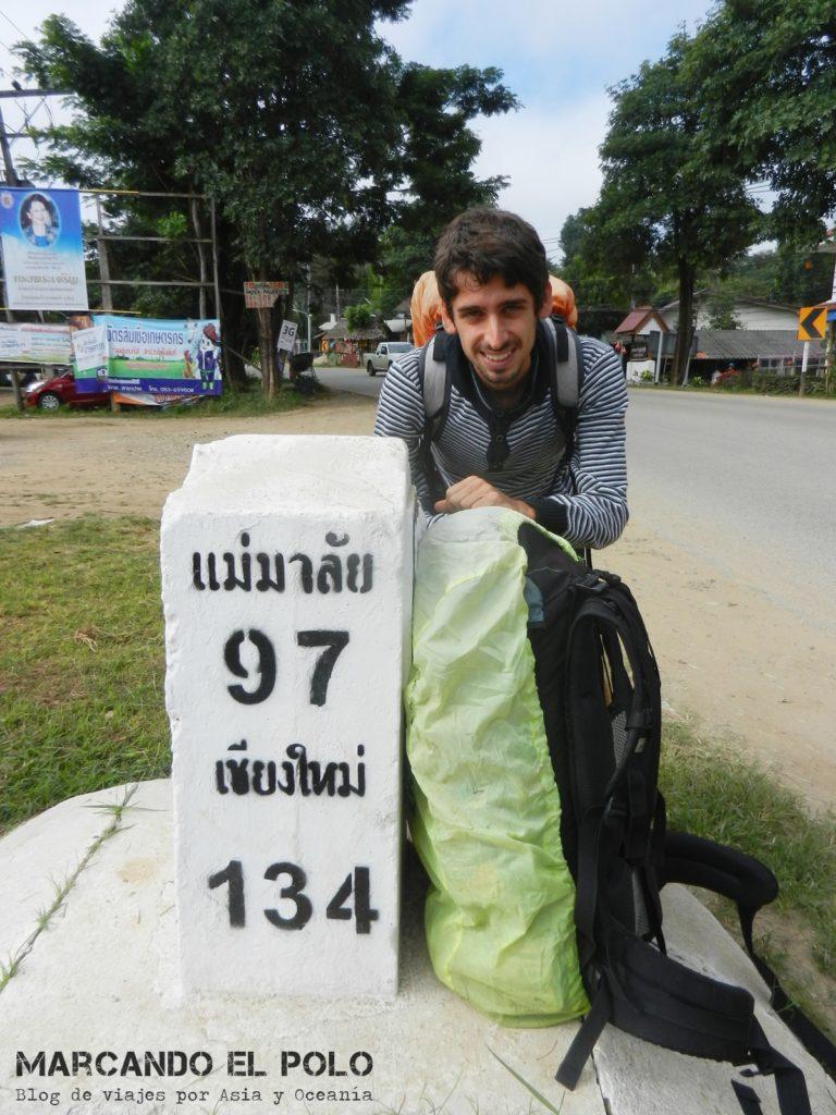 Viajar en autostop en Tailandia (12)