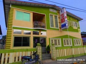 Itinerario para viajar a Myanmar: Yee Shin Guesthouse, Hsipaw