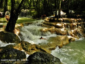 Itinerario para viajar a Tailandia: Erawan