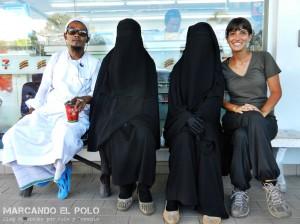 Itinerario para viajar a Tailandia: Musulmanes Sur de Tailandia