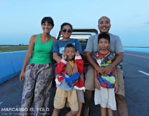 Itinerario para viajar a Tailandia: Couchsurfing