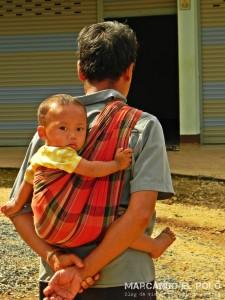 Itinerario viajar a Tailandia: alrededores de Mae Salong