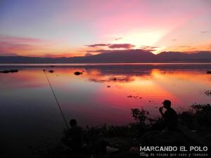 Mejor epoca para viajar al Sudeste Asiatico - Phayao, Tailandia