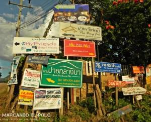 Viajar a Tailandia - Exceso de oferta turística en Pai