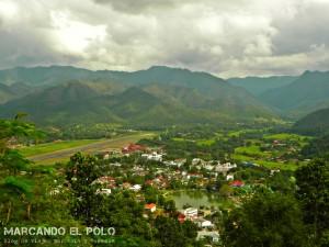 Itinerario viajar a Tailandia: Mae Hong Son