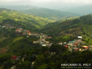 Itinerario viajar a Tailandia: Mae Salong