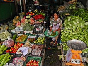 Itinerario viajar a Tailandia: mercado Mae Sot