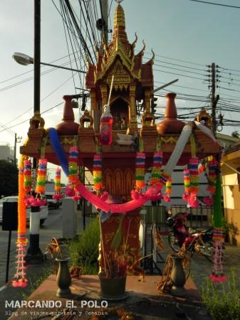 Viajar a Tailandia 12